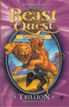 BeastQuest 12 - Trillion, trojhlavý lev