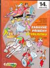 Čtyřlístek: 14 Zábavné příběhy Čtyřlístku 1997