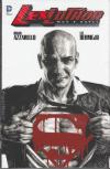 Lex Luthor - Muž z oceli