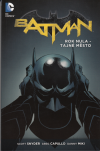 Batman 04 - Rok nula - Tajné měsro brož.
