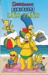 Simpsonovi 13 - Komiksové lážo-plážo