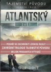 Tajemství původu 3 - Atlantský svět