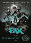 Pax 4 - Neviditelný zloděj