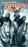 Fantasy 2014 1. svazek