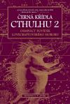 Černá křídla Cthulhu 2 - antologie