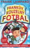 Frankův kouzelný fotbal 8: Frankie zachraňuje Vánoce