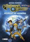 Hvězdní rytíři 1 - Pevnost ve vesmíru