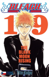 Bleach 19 - the Black Moon Riding