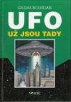 UFO - Už jsou tady ant.