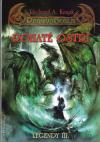 DragonRealm Legendy 3 Rohaté ostří