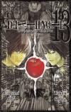 Death Note - Zápisník smrti 13