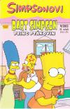 Simpsonovi: Bart Simpson 25 /2015 č. 09/ - Princ Ptákovin