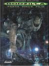 Godzilla /fakta - fikce - film/ ant.