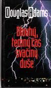 Dlouhý, temný čas svačiny duše 1. vyd. ant.