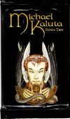 Sběratelské karty - Michael Kaluta - série 2