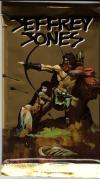 Sběratelské karty - Jeffrey Jones - série 1