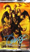 Sběratelské karty - Devito - The Fantasy art of Joe DeVito