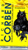 Sběratelské karty - Richard Corben