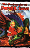 Sběratelské karty - The Fantasy Art of Darrell K. Sweet