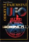 Odkrytá tajemství UFO ant.