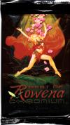 Sběratelské karty - Rowena Best of Chromium