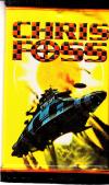 Sběratelské karty - Chris Foss