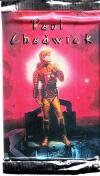 Sběratelské karty - Paul Chadwick