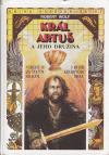 Král Artuš a jeho družina - gamebook ant.