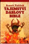 Tajemství Ďáblovy bible ant.