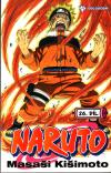 Naruto 26 - Odloučení