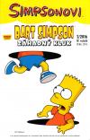 Simpsonovi: Bart Simpson 30 /2016 č. 02/ - Záhadný kluk