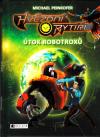 Hvězdní rytíři 2 - Útor robotroxů