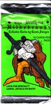 Sběratelské karty - The Brothers Hildebrandt