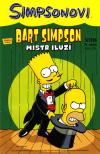 Simpsonovi: Bart Simpson 31 /2016 č. 03/ - Mistr iluzí
