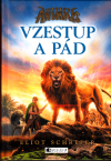 Spirit Animals 6 - Vzestup a pád