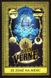 Jules Verne - Ze Země na Měsíc