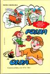 Polda a Olda 1 - komiks