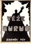 Fanzin /samizdat/ Páv - Věže guruů ant.