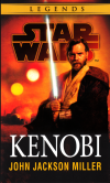 Star Wars: Legends 4 - Kenobi