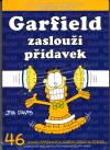 Garfield 45: Zaslouží přídavek