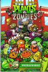 Plants vs, Zombies 3 - Postrach okolí - komiks
