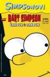 Simpsonovi: Bart Simpson 33 /2016 č. 05/ - Čahoun a Tahoun