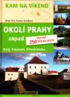 Okolí Prahy - západ ant.