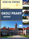 Okolí Prahy - východ ant.