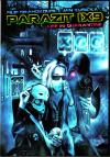 Parazit IX9 - Life in in quarantine - komiks /česky/ ant.