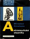 Astronautické otazníky ant.