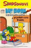 Simpsonovi: Bart Simpson 34 /2016 č. 06/ - Chichoterapeut