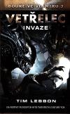 Bouře ve vesmíru 2 - Vetřelec: Invaze