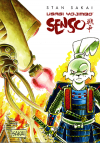 Usagi Yojimbo - Senso