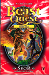 BeastQuest 14 - Skor, okřídlený hřebec